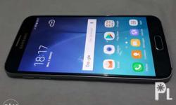 For sale Samsung Galaxy S6 Flat Black 32Gb Openline to