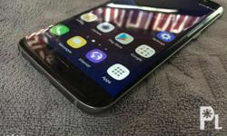 For sale only no swap Samsung Galaxy S7 edge 32gb Black