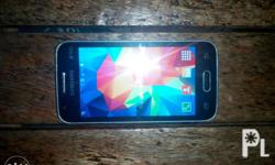 No issue Samsung intact never been opened or repaired