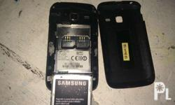 Samsung galaxy young duos. Dual sim and still in very