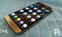 For sale Only no swap Samsung Galaxy S7 edge G935fd