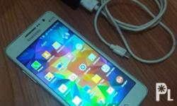 For sale Samsung Grandprime Gold orig. No issue No