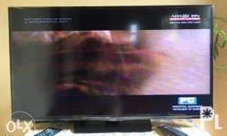 Samsung led tv series 5 40 inches wala pong issue d
