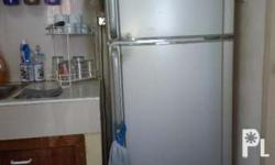 for sale samsung no-frost refrigerator 8000 pesos only