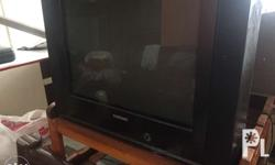 Well maintained No issues generic remote Rfs: extra tv