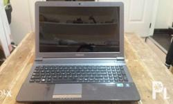 Samsung RC510 Model Code NP-RC510-S06IN Core I3 series