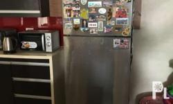 Samsung 6 cubic feet Refrigerator First generation
