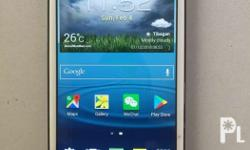 Samsung S3 GT-I9300 16G All original The turn on/off