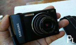 SAMSUNG ST66 digital camera baligya nako 2,700 Fixed
