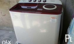 FOR SALE!!!! Samsung Twin Tub Washing Machine 8.5kg