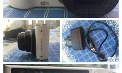 FOR SALE! Samsung WB150F. Price NEGOTIABLE. No