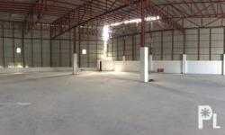 WAREHOUSE FOR LEASE Details: Location : San Pedro