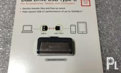 Sandisk Ultra Dual Drive OTG Type C Prices: 64gb -