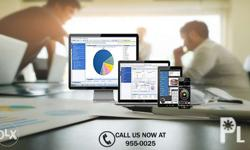 � Capture all of your business information in a