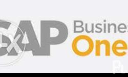 1 User -SAP Business One Starter Package - 1 User