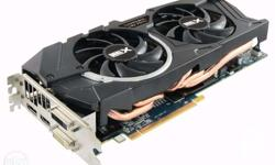SAPPHIRE Dual-X Radeon HD 7970 GHz Edition OC with