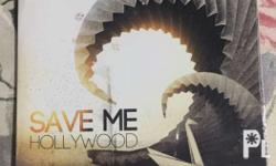 SAVE ME HOLLYWOOD CD -sealed; never been played