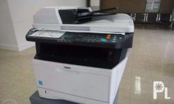 Scan to usb features copier Xerox id scan photocopier