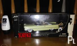 For sale: scarface diecast scale 1:24 Meet up: d. jose