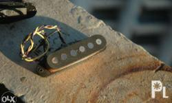 excellent sounding Strat-PickUP USA High-OutPut!!