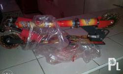 brand new. .never been used. . wla png gasgas ang