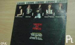 "oNE of their early ""Treasures"" w/ orig. LineUp still w/"