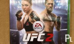 Item: Brand New!! Sealed UFC 2 for Sale RFS: Extra