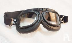 Selling brand new motorcycle goggles. Meet up location: