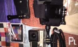 Selling my go pro pero 4 silver for only �12500
