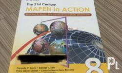 Selling 2nd Hand k12 books Science links E Math