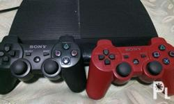 Good As New PS3 Slim * 100 % in good Condition *with 2