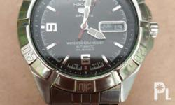 Good working condition Great looking watch With