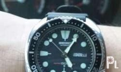 Seiko Automatic Water150Resist 6309 caliber