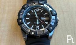Rush Sale Seiko Automatic Diver (SKZ271). 44mm size,