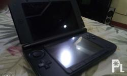 Selling My 3DS XL *message me for negotiation* Issues: