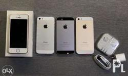 Selling Factory Unlocked Iphones! (Test all you can sa