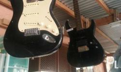 Selling electric guitar from japan. As is!! 2,999