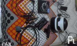 I'm selling my VR head set. Getting Married and don't
