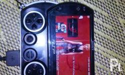 selling my psp go.comes with many games.buttons and