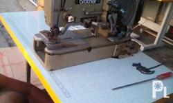 Selling different sewing machines Brandnew/secondhand