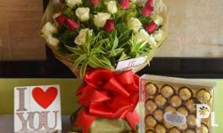 Surprise your loved ones in Davao by sending lovely