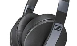 HD 4.20s headphones over ear with mic Brand New,