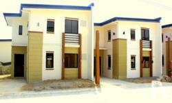 Affordable Single Attached House and Lot in Lipa Near