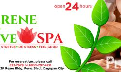 We offer Face and Body Care Services, Massage Services