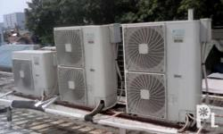 Aircon sevice and maintenance in metro manila