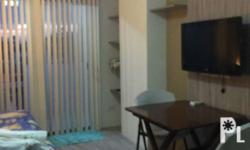 Units is fully furnished daily rate - php 1,800 weekly