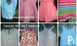 Sets/pre-packed according to sizes 1st pic - 8 pcs