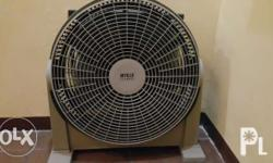 Seville Classic Electric Fan from S&R For pick-up or