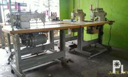 Selling 2nd hand sewing machine. and Repairing sewing