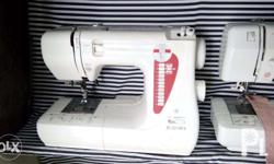 sewing machines japan made super nice smooth sewing